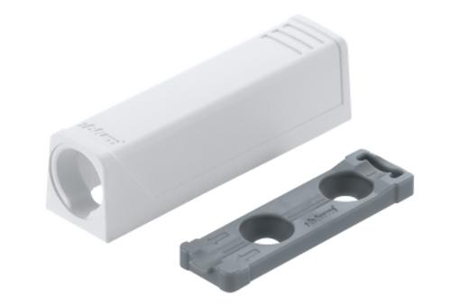956.1201 TIP-ON Adapter přímý Bílý V250SEIW (0)