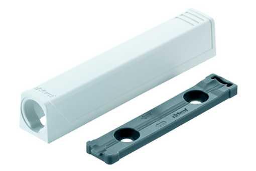 956A1201 TIP-ON Adapter přímý prodloužený BÍLÝ SEIW(0)