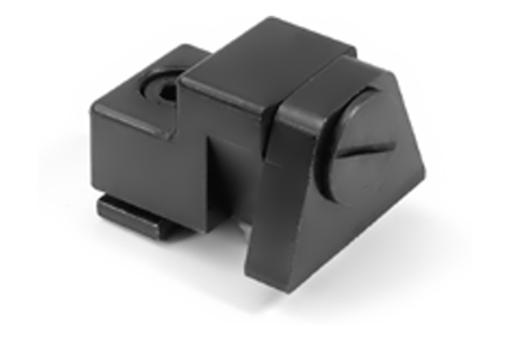MZS.1000 Výkyvný doraz pro MINIPRESS/PRO-CENTER, symetrická