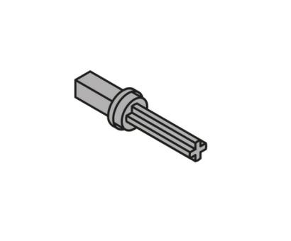 Synchronizační adaptér TIP-ON BLUMOTION