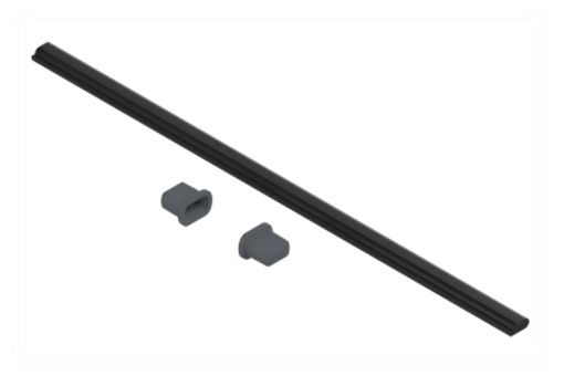 Rozvodný kabel Z10K800AE 8m - ke zkrácení (1)