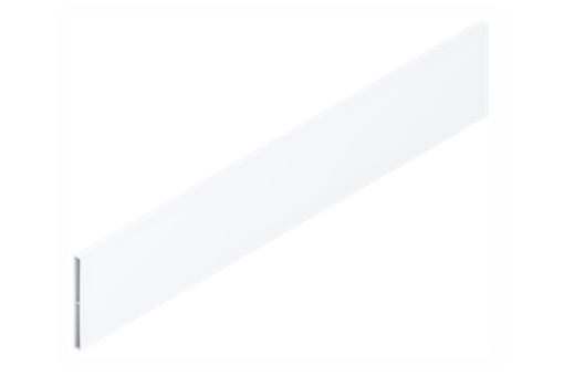 Z37A467C Bílý zásuvný prvek 500 mm (4)