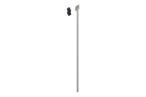 Z80S0760 zámková tyč ke zkrácení -sada 800mm