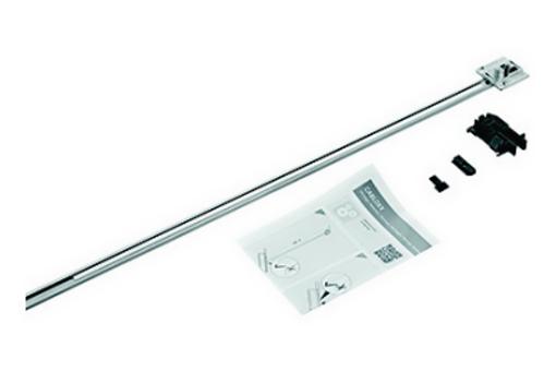 Z80S1260 zámková tyč ke zkrácení -sada 1300mm