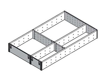 ZSI.500FI3 Rozdělovník š.291/hl.500mm Akce (1) /S/