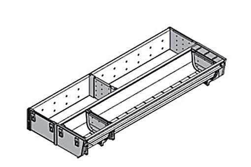 ZSI.500KI2N Kombinace misek š.200/hl.500mm (1) akce
