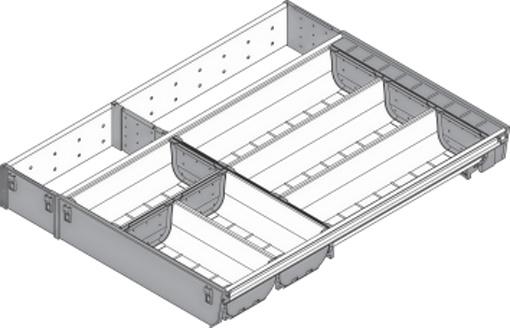ZSI.500KI4 Kombinace misek š.377/hl.500mm (1) Akce