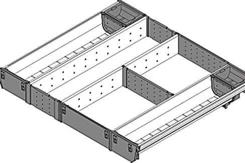 ZSI.60VUI4 Rozdělovník š.600/hl.450mm (4)