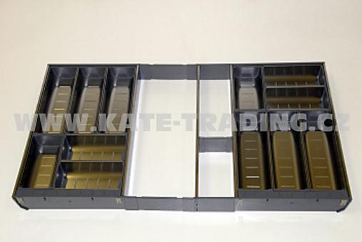 ZSI.90VEI6 Příborník š.900/hl.500mm (1) /S/
