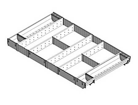 ZSI.90VUI6 Rozdělovník š.900mm/hl.500 mm (1)