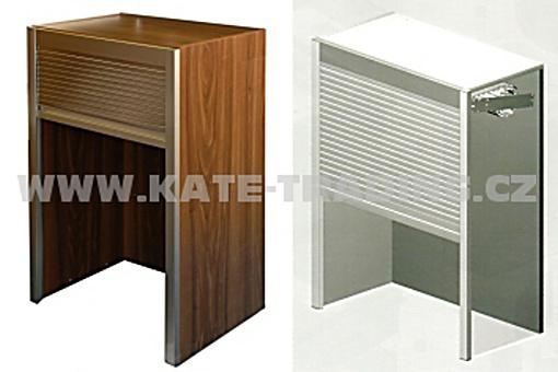 Rol. set pro skříň 600x1000 400- 230L- hliník (400)