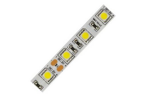 LED pásek 5050 (bílá teplá) 1200lm 14,4W 1,2A 12V Návin 50bm(C)