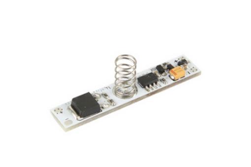Vypínač a stmívač do LED profilu kapacitní LUX E (3204029602)