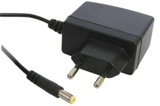 Napájení LED adaptér 12V 1250 mA 15W (C)