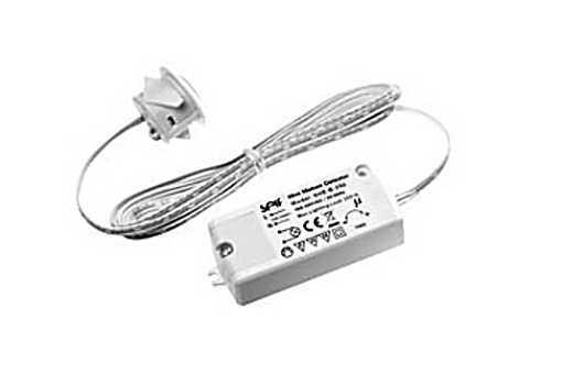 B250 Pohybový senzor 220