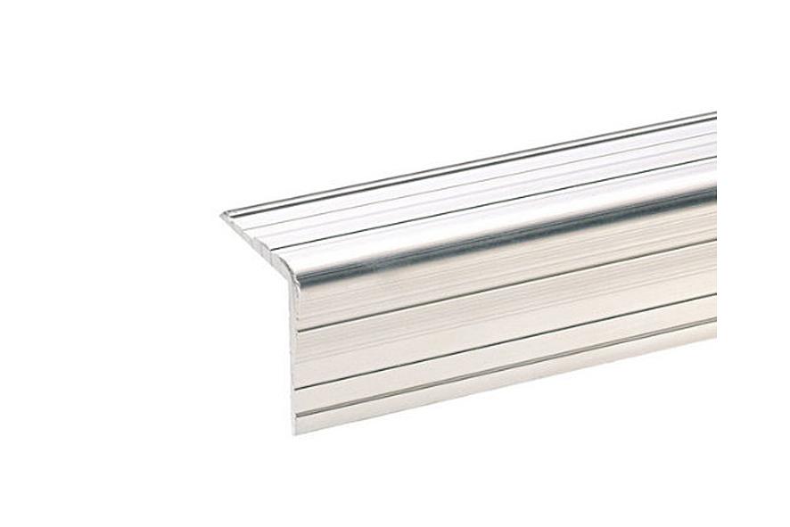 AL PROFIL hliníkový úhelník rohový 33 x 33 mm