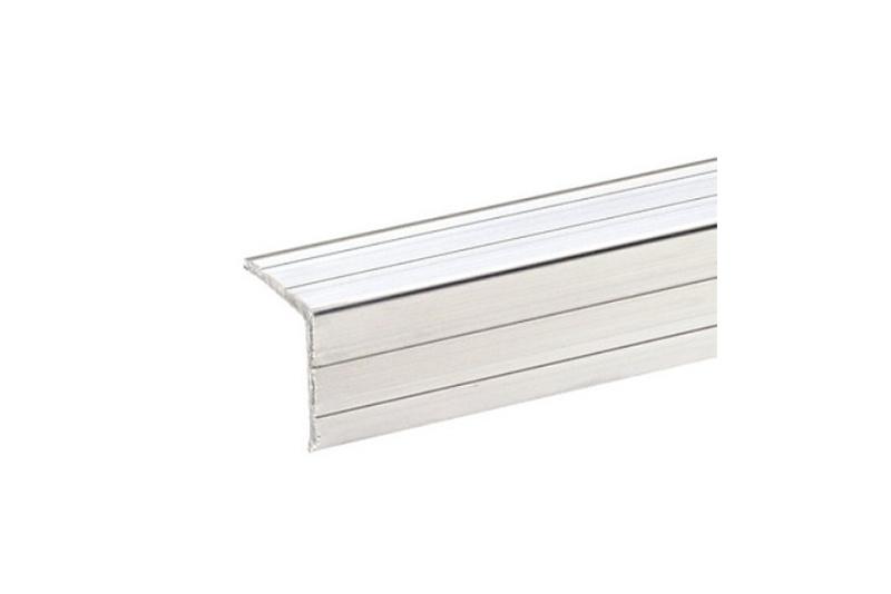 AL PROFIL hliníkový úhelník rohový 20 x 20 mm