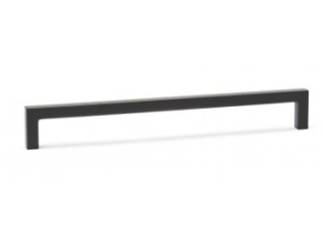 úchytka VIEFE antracit rozteč 128mm