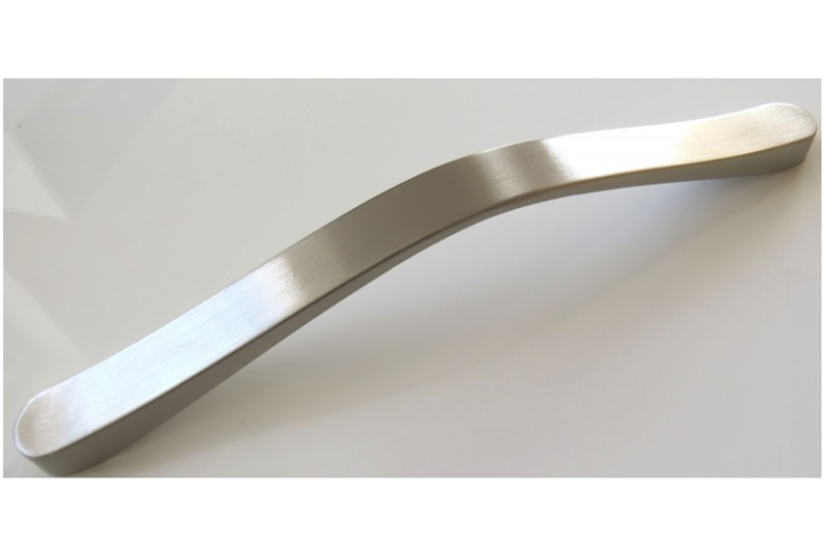 Úchytka 166128 rozteč 128 mm nerez (1)