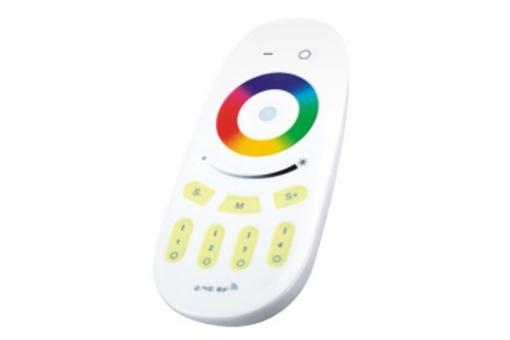 Rádiový ovladač RGB 4 Zónový pro STER-RGB-RF-01