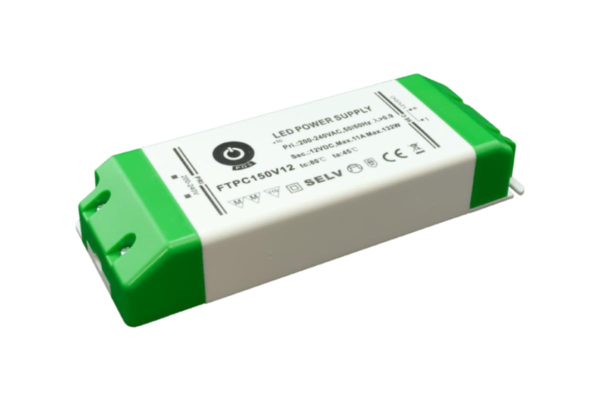 Zdroj napětí 12V 150W IP20 POS POWER typ FTPC150V12 C (3204000