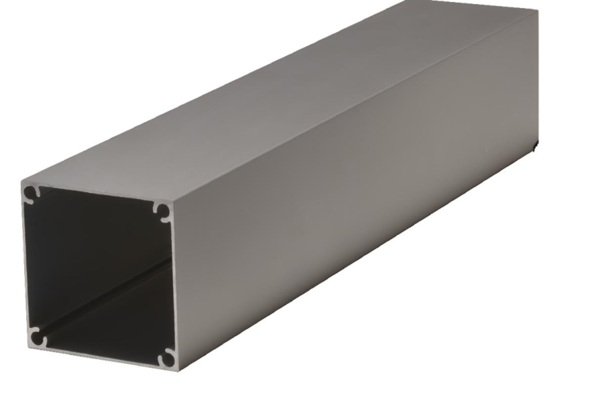 Profil 30x30 stříbrný elox 3,5m /10D13030/ délka 1m(2)