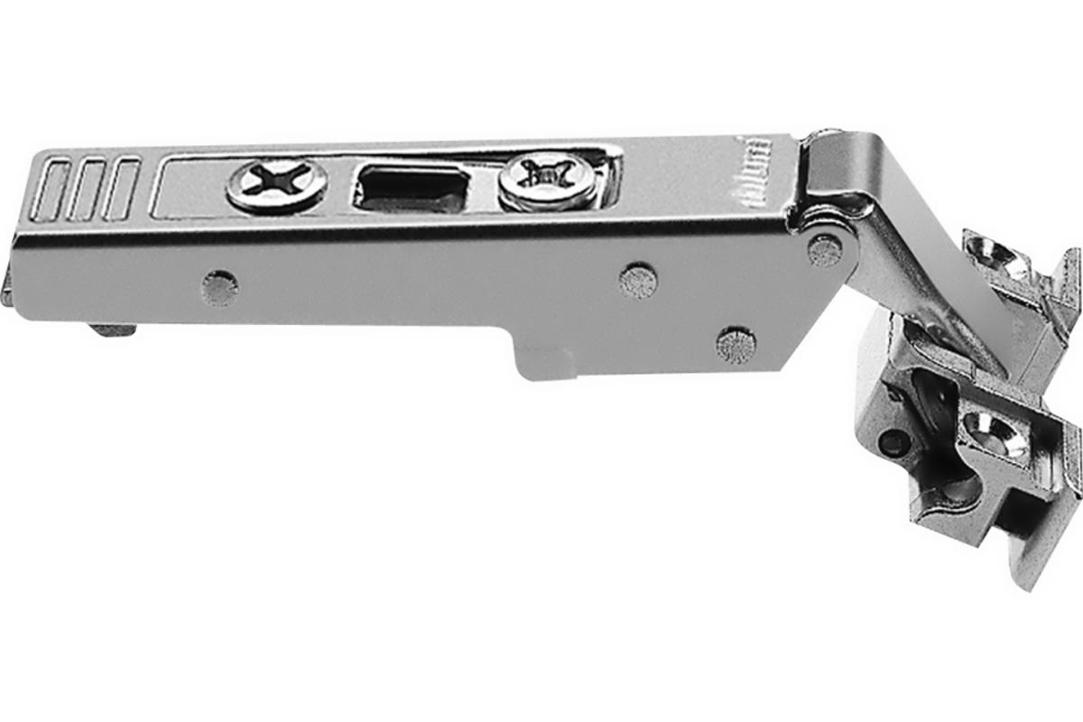 72T550A. Pant Clip horní pro alu úzký rám bez pružinový. (1) /S