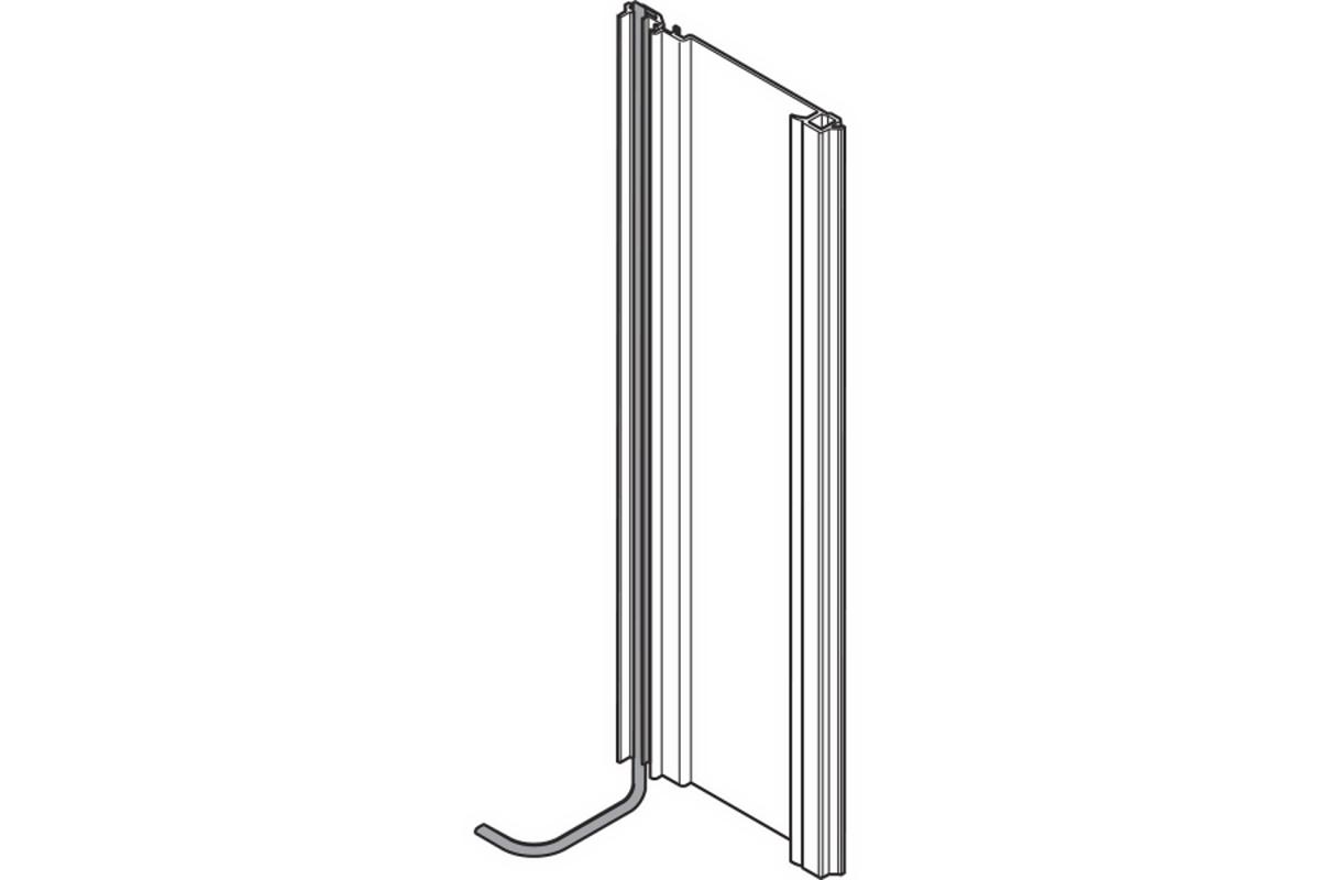 Nosník servo jednotky- Blum - Z10T750AA (1)